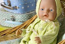 Knit - toys