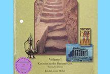 kids - mystery of history