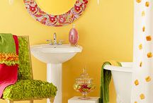 Kylpyhuone & wc