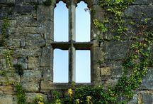 doors, windows