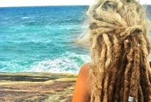 Dream dreads / by Destiny Arturet