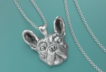 French Bulldogs Love TinyBling / French Bulldogs for all the Dog, Puppy, and Pet Lovers www.TinyBling.etsy.com