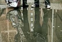 Rock / Band & artist photos, inspo, ideas
