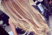 hårfarge inspo.