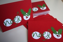 Christmas Cards / by Ali Newman