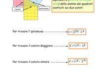 La mia geometria