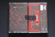 mydjias  / CDs Cassette Vynil DVDs etc