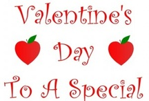 Valentine's Day / by Janet Farrington