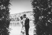 Wedding ideas... one day / by Alyson Erikson