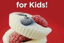 kids health food