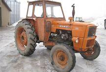 Traktorit FIAT