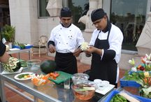 Creative Culinary Craving  at The Corinthians Resort & Club, Pune