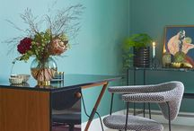 Interior - colors