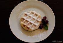 Lena's Cuisine - Breakfasts / Breakfast recipes from http://lenascuisine.com