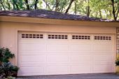 Garage Door Tips / Garage organization tips, decorating tips, repair tips and maintenance