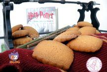 Cibi Harry Potter