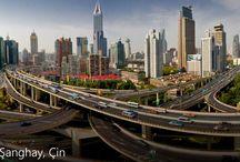 Çin'de Gezilecek Turistik Yerler Listesi