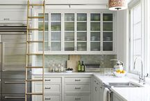 Kitchens / Designs I love