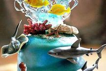 seaworld cakes