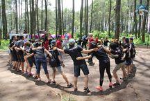 Fun Outbound Lembang