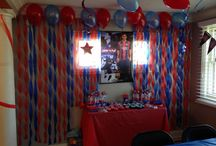 Fc Barcelona party