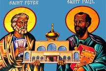 Feast of Saint Peter and Saint Paul / Feast of Saint Peter and Saint Paul in Goa, This feast which is observed on 29th of June every year commemorates the bravery of the two great apostles.