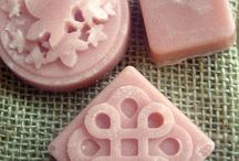 Soap/candlemaking / by Sara Cogar