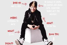 GOT7 ~ Bambam 뱀뱀 / Birth Name: Kunpimook Bhuwakul Stage Name: BamBam Birthday: May 2, 1997 Position: Lead Rapper, Vocalist Height: 170cm Nationality: Thai Instagram: @bambam1a