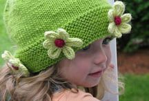Things for your nanna to knit or crochet for your wedding