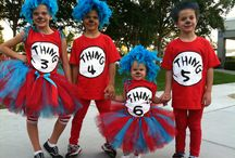 Kids Group Costumes