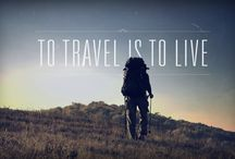 Inspirational / Life, Travel and Nature