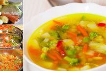 fogyasztó leves