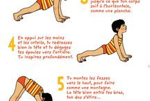 gym et yoga