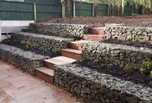 Gabion Ideas