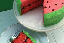 torták / torták