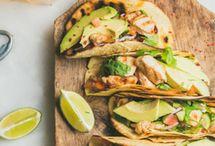 Mexique recette