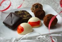 handmade chocolate/s