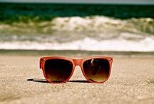 Summer / by Lydia Hallman
