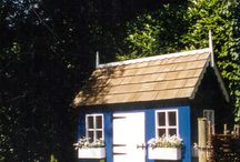 Casas muñeca