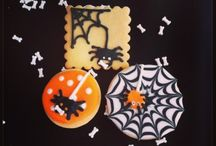 Halloween / Galletas terroríficas