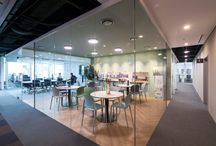 Coworking spaces in Seoul, South Korea