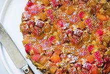 Glutenfri baking