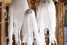 Halloween / by Darlene Weigle