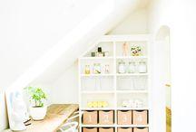 Orden en casa / ideas para mantener la casa ordenada; declutter; house cleaning