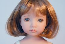 dolls / by C Cram