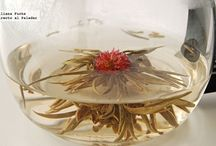 Flores de Té / Fotografía: Bodegones Flores de Te