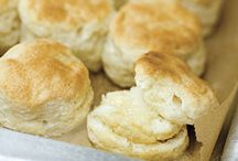 Breads: Sweet and savory / by Ann Thompson