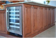 Custom Kitchen Remodel / by Cornerstone Builders
