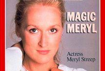Magic Meryl Streep