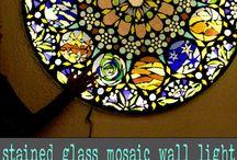 mosaicos y otros